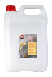 BB Car Activ Foam 12 kg