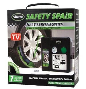 SLIME AUTOMAT Safety Spair