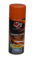Cockpit spray shine Apple 400 ml