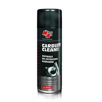Moje Auto Carburetor Cleaner 400 ml - čistič karburátorů spray
