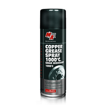 Moje Auto Copper Grease 400 ml - měděné mazivo