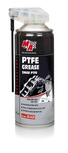 Moje Auto PTFE grease teflonový spray 400 ml - profesionální mazivo