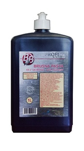 BB NANO brusná pasta HOLOGRAM 1000 ml