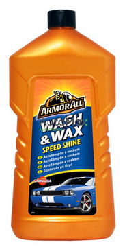Armor All wash&wax - autošampon s voskem 1000 ml