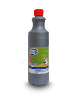 INPOSAN floor NANO BASIC magnolie - 1 l