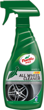 Turtle Wax Platinum Performance Wheel Cleaner 500 ml - čistič disků