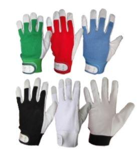 e29fa5654d9 Pracovní rukavice MONTER - kombinované