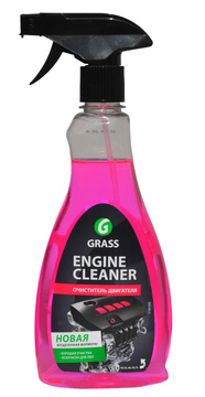ENGINE CLEANER - Čistič motoru 500 ml