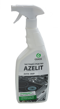 AZELIT ''Anti-fat'' - Alkalický čistič do kuchyní ''Anti -tuk'' 600 ml