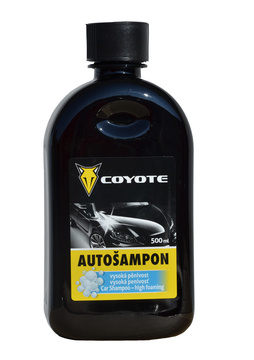 COYOTE Autošampon 500 ml