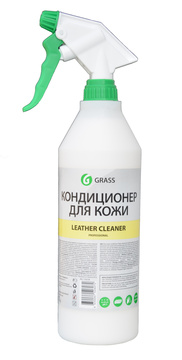 Leather cleaner professional - krémový kondicionér 1 l