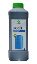 Biogel - gel do toalet 1 l