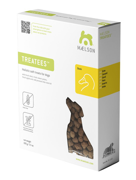 Maelson Treatees Kachna 100 g