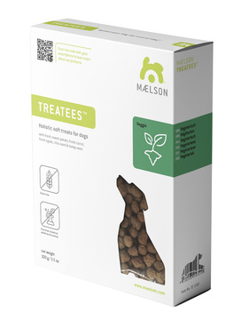 Maelson Treatees Veggie 100 g