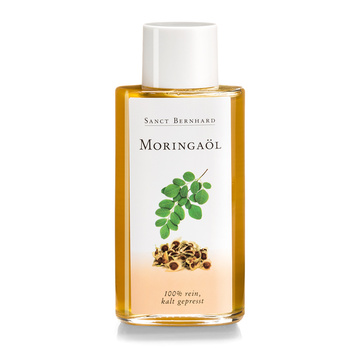 Moringa olej Sanct Bernhard 100 ml