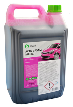Active Foam Magic 6kg
