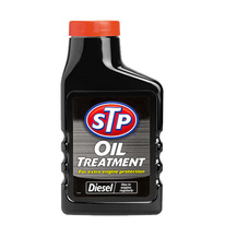 STP Oil Treatment for Diesel Engines Aditiva 300 ml - přísada do oleje diesel