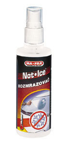 Not Ice - rozmrazovač skel 250 ml