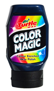 Color Magic - modrý vosk 300 ml