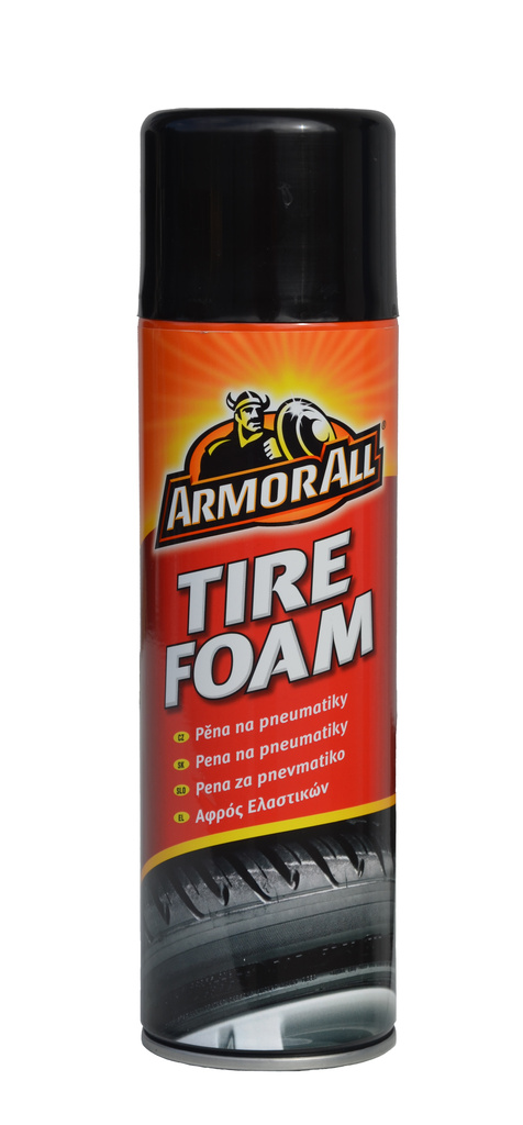 Tire Foam - pěna na pneumatiky 500 ml